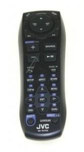 Handsender JVC RM-RK256