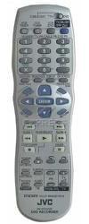 Handsender JVC RM-SDR006E-1