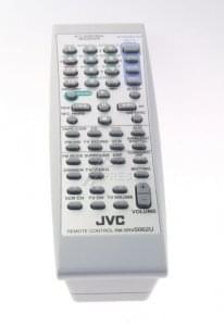 Fernbedienung JVC RM-SRX5062U