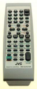 Handsender JVC RM-SUXG70R