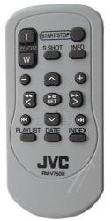 Handsender JVC RMV750U-LY21524002C