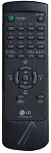 Fernbedienung LG 6710V00017F
