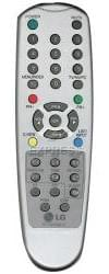Handsender LG 6710V00061U