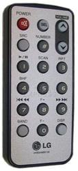 Handsender LG AKB34889108