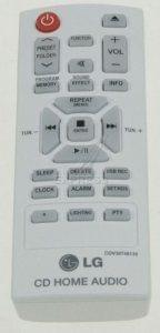 Fernbedienung LG COV30748130