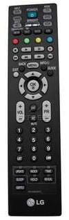 Handsender LG MKJ32022835