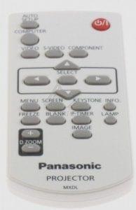 Fernbedienung PANASONIC 6451051684