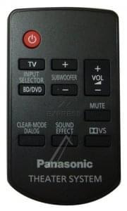 Fernbedienung PANASONIC N2QAYC000027