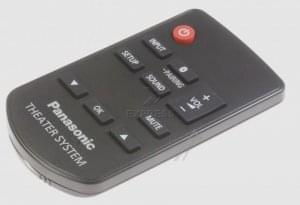 Handsender PANASONIC N2QAYC000098