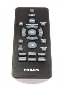 Fernbedienung PHILIPS 996510061239
