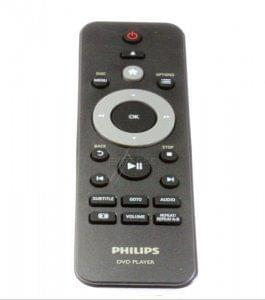 Fernbedienung PHILIPS 996510048814