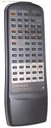 Handsender PIONEER AXD7129