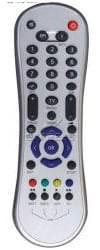 Handsender RFT 103TS103