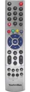 Fernbedienung RFT FB235TV 2530235000100