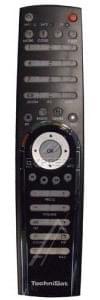 Handsender RFT FBTV335B05