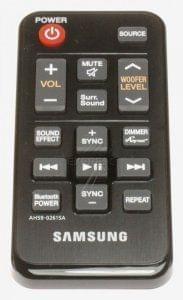 Handsender SAMSUNG AH59-02615A