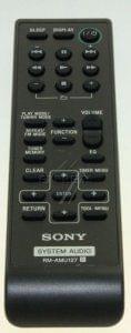 Handsender SONY RM-AMU127 A1831638A