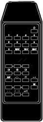 Handsender TELEXP 105523C