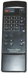 Handsender TELEXP 73779