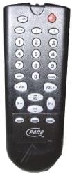 Handsender TELEXP PACE
