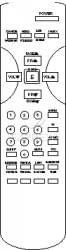 Handsender TELEXP R23A02