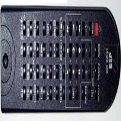 Handsender TELEXP TE TV 28