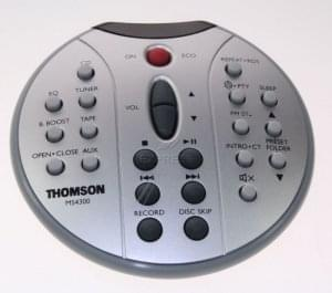 Fernbedienung THOMSON MS4300 56006160