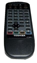 Handsender TOSHIBA CT9859-23306168