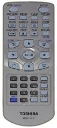 Handsender TOSHIBA MEDR16UX-AH301378