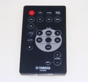Fernbedienung YAMAHA WV832900