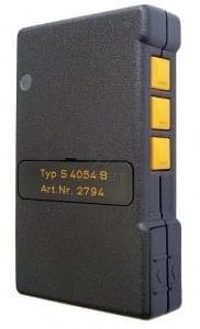 Handsender ALLTRONIK S405 27,015 MHZ -3