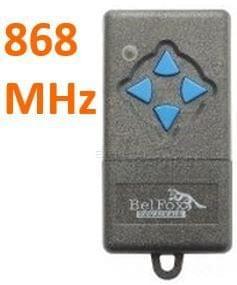 Handsender BELFOX 868 MHZ 4K