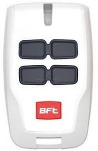 Handsender BFT B RCB04 CLEAR ICE