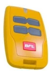 Handsender BFT B RCB04 SUNRISE
