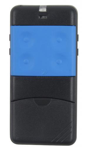 Handsender CARDIN S435-TX4 BLUE
