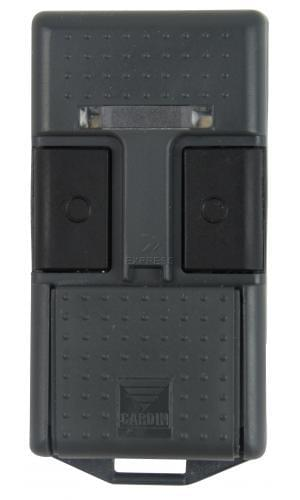 Handsender CARDIN S466-TX2