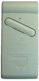 Handsender DELTRON S525-1 27.015 MHZ