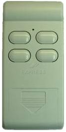Handsender DELTRON S525-4 27.015 MHZ