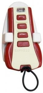 Handsender ELCA E701R