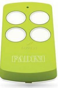 Handsender FADINI VIX 53 - ROLLING CODE