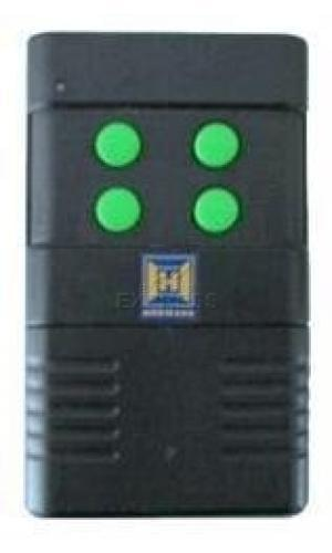 Handsender  HORMANN DH04 26.995 MHZ