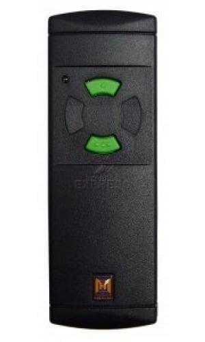 Handsender HÖRMANN HS2 26.975 MHz