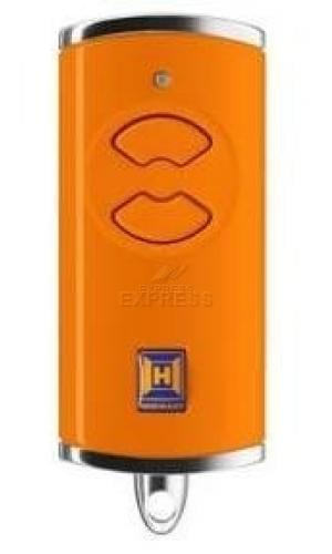 Handsender HÖRMANN HSE2-868 BS ORANGE
