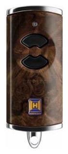 Handsender HÖRMANN HSE2-868 BS WOOD3