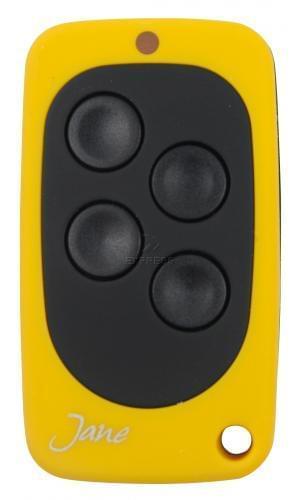 Handsender MK-TECHNO 306MHz TX2