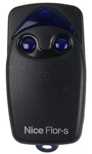 Handsender NICE FLO2R-S (ROLLING CODE)