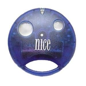 Handsender NICE SMILO SM2 BLUE