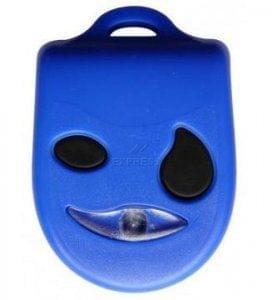 Handsender NOLOGO EKO-C BLUE