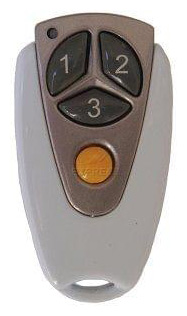 Handsender Neo10 QK
