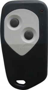 Handsender SILVELOX ECO-TSM2